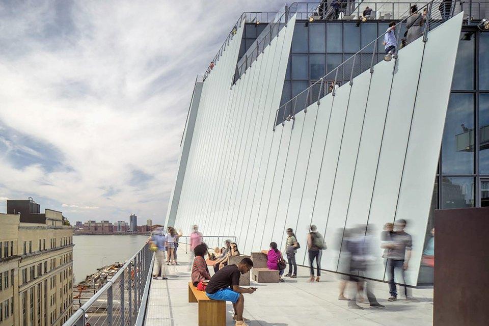 10 лучших зданий первой половины 2015года. Изображение № 12.