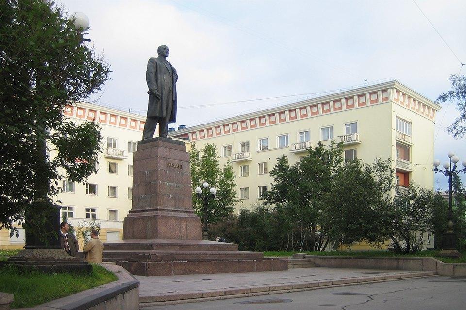Урбанист Свят Мурунов— о городах, вкоторых люди немогут быть счастливы . Изображение № 4.