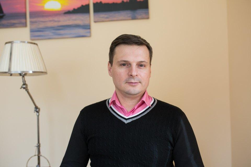 Психотерапевт Дмитрий Ковпак— отом, как понять, что вашу фобию пора лечить . Изображение № 3.
