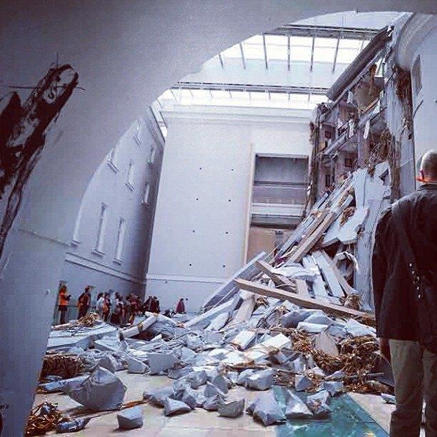 Биеннале Manifesta10 вснимках Instagram . Изображение № 15.