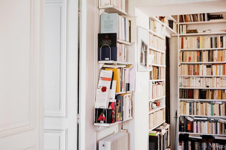 Квартиры мира (Париж): Дом в районе Монтрёй. Изображение № 15.
