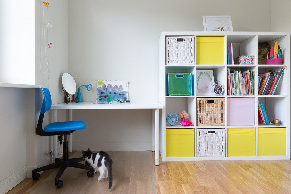 Функциональная квартира сбюджетным ремонтом для мамы идочери. Изображение № 13.