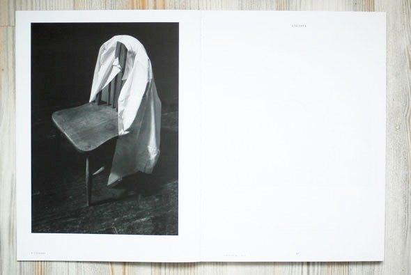 Магазин на бумаге: Журнал игазета UK Style. Изображение № 9.