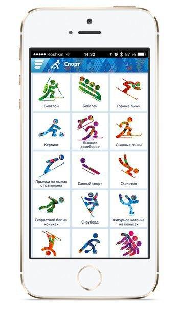 Лента Мёбиуса: Кто создаёт медиашум вокруг Олимпиады. Изображение № 38.