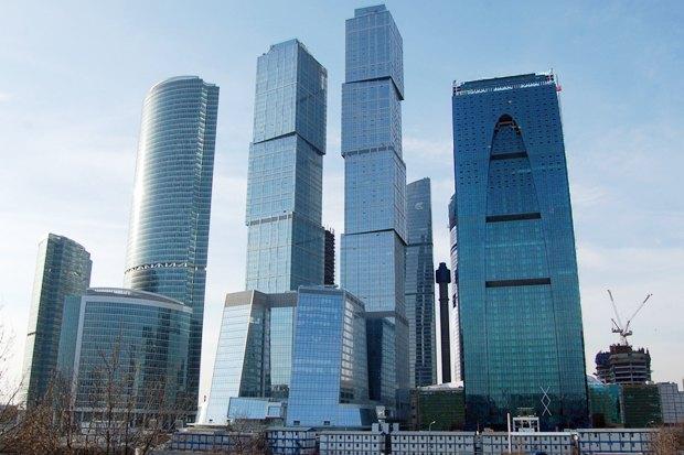 Москва-Сити. Изображение № 9.