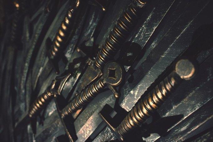 В Москве открылся квест «Игра престолов: Железный трон». Изображение № 1.
