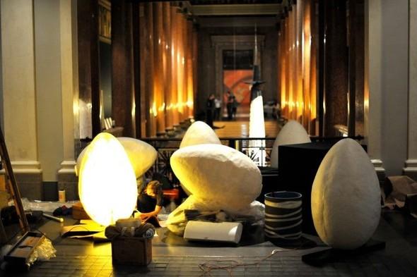В Пушкинском музее открывается выставка Сальвадора Дали. Изображение № 3.