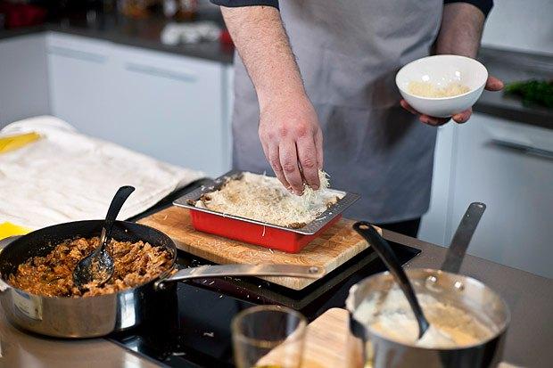 Шеф дома: Грузин и итальянец готовят по рецептам бабушек. Изображение № 158.