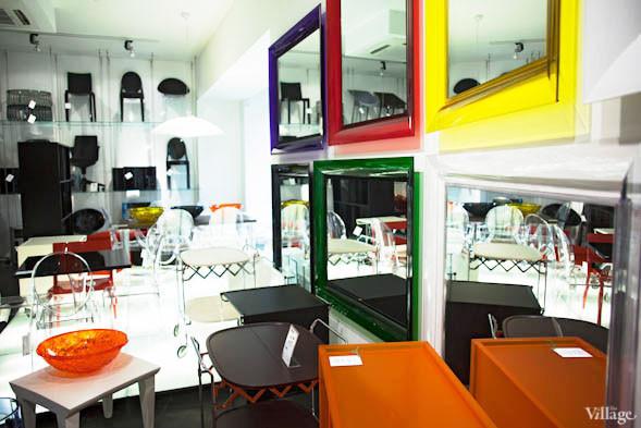Гид The Village: 9 дизайнерских мебельных магазинов в Москве. Изображение № 26.