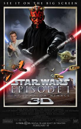 Фильмы недели: «Фауст» Сокурова, «Код доступа Кейптаун», «Звездные войны: Призрачная угроза 3D». Изображение № 5.