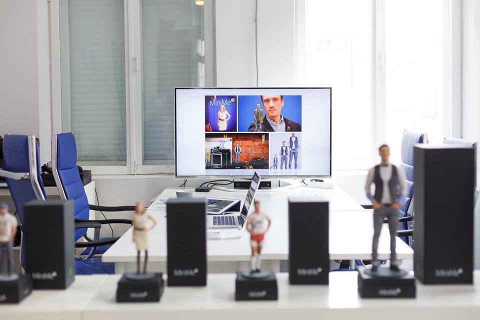 Как открыть студию печати 3D-статуэток. Изображение № 5.