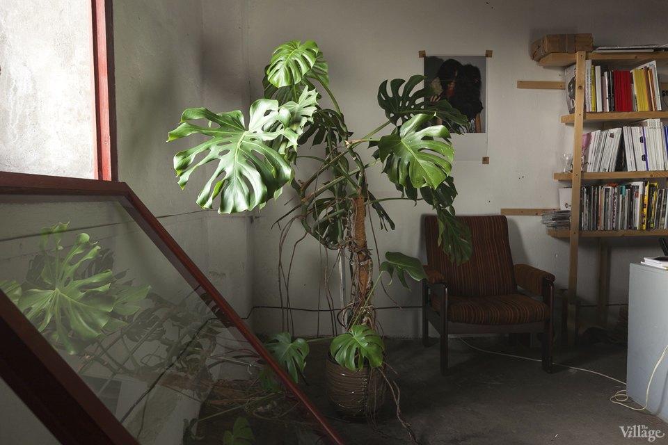 Интерьер недели (Петербург): Читальный зал Lebigmag. Изображение № 5.