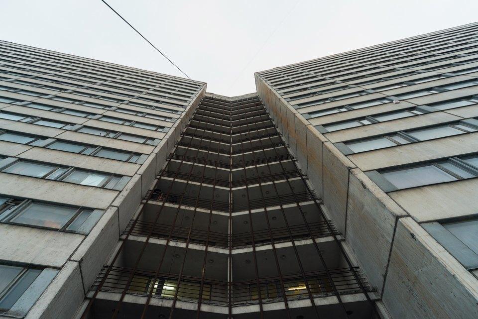 Мария Серова — о том, как появилось главное общежитие Москвы на улице Шверника. Изображение № 6.