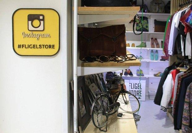 Где искать одежду петербургских дизайнеров: 10новых магазинов . Изображение № 17.