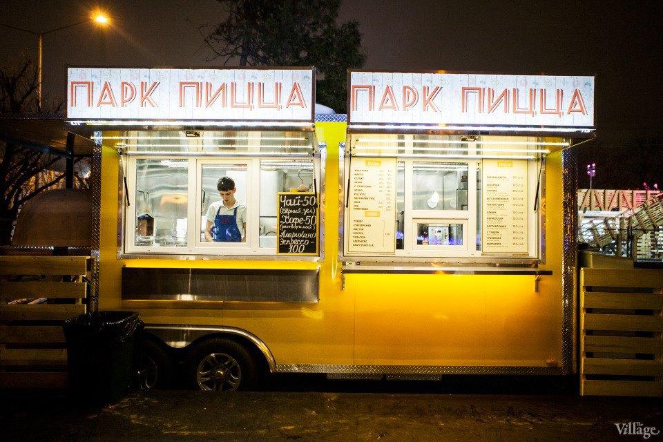Еда в холода: Где поесть наулице зимой. Изображение № 15.
