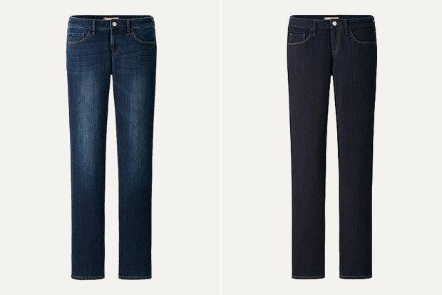 cdfb49f7f08b Где купить женские джинсы прямого кроя: 9 вариантов от 2 до 36 тысяч ...