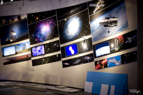 Изображение 43. Назад в будущее: фоторепортаж из Московского планетария.. Изображение № 44.