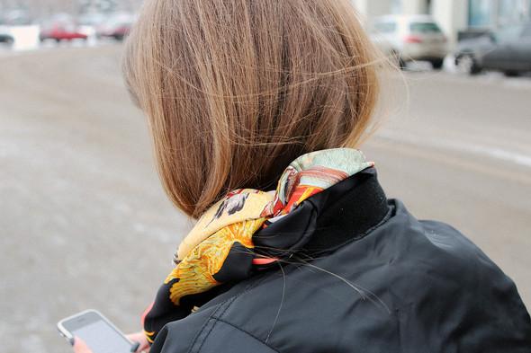 Внешний вид: Анна Орлова, видеопродюсер. Изображение № 2.