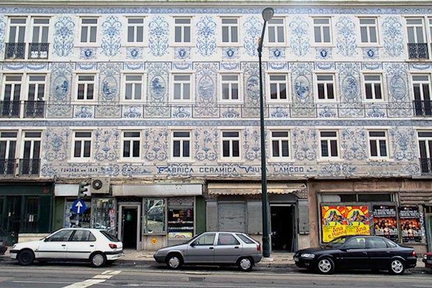 10мест вЛиссабоне, куда ходят сами лиссабонцы. Изображение № 17.