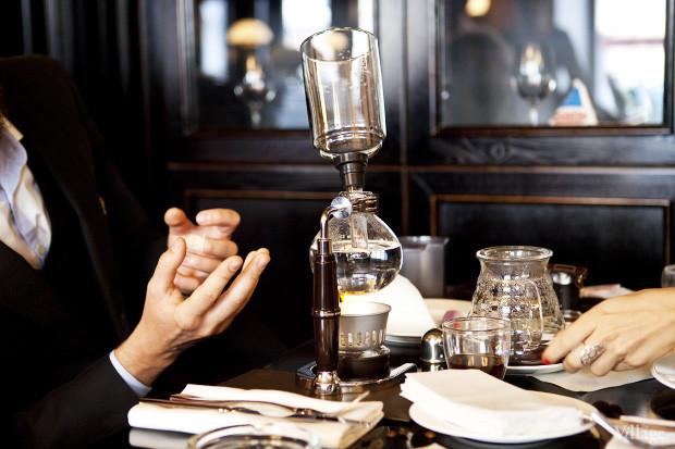 Новое место: Кафе и бар «Молоко». Изображение № 25.