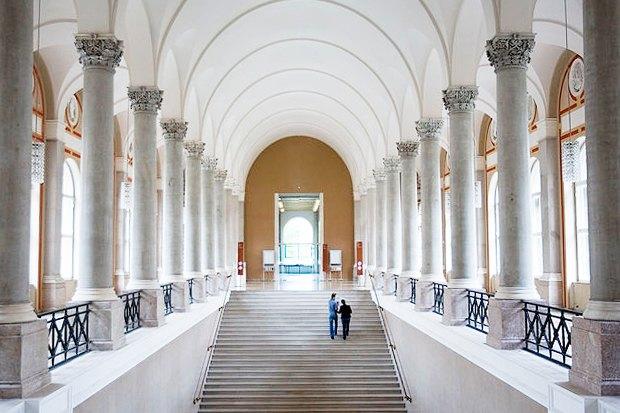 Баварская городская библиотека. Изображение № 10.