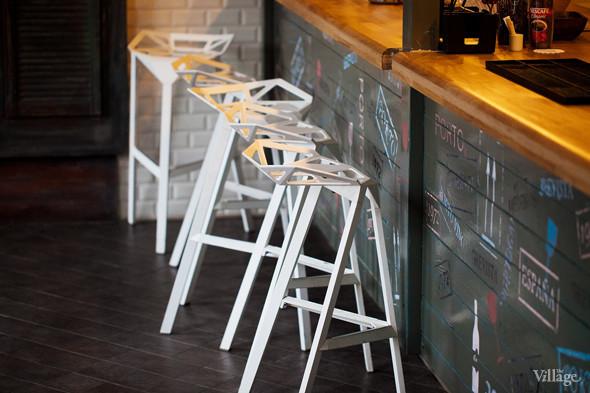 Новое место: Ресторан Porto. Изображение № 4.