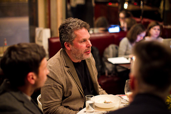 Разговоры на ужине: Эмиграция. Изображение № 18.