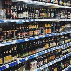 8магазинов скрафтовым пивом. Изображение № 9.