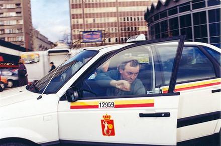 Работа на извоз: 8 мегаполисов в борьбе с нелегальным такси. Изображение № 4.