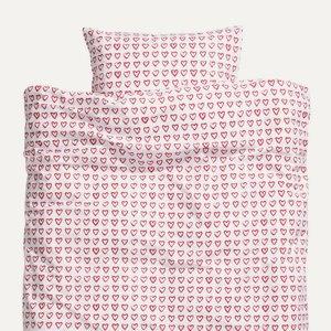 12 комплектов постельного белья для ребёнка, взрослого и пары. Изображение № 5.
