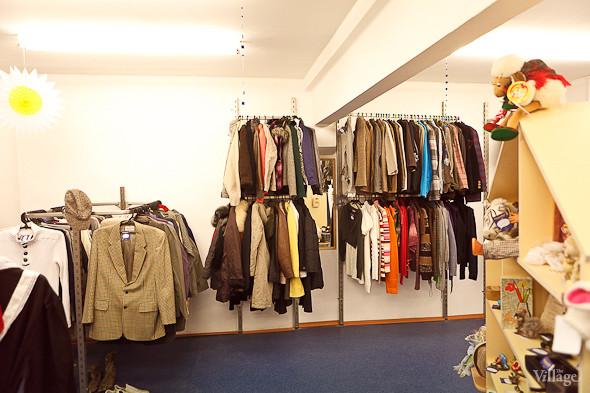 Новое место: Второй благотворительный магазин «Спасибо!». Изображение № 5.