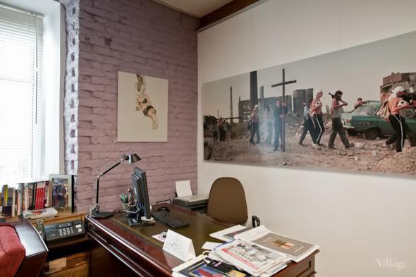 Офис недели: Rizzordi Art Foundation (Петербург). Изображение № 14.