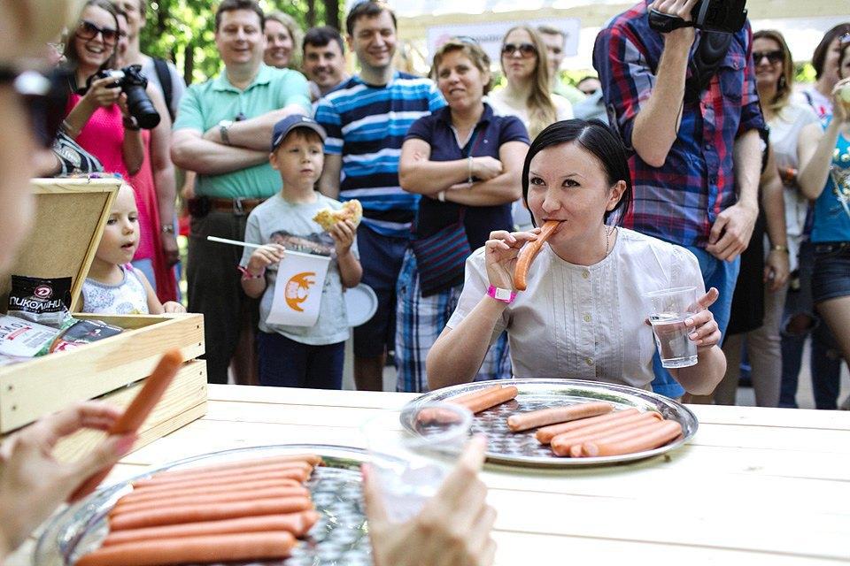 Как прошёл фестиваль «Ода! Еда!». Изображение № 37.