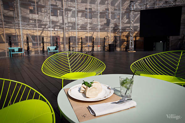 Новое место: кафе-бар «Голландия» (Петербург). Изображение № 26.