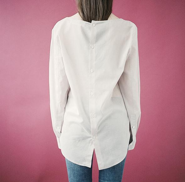 Вещи недели: 12 лёгких блузок. Изображение № 4.