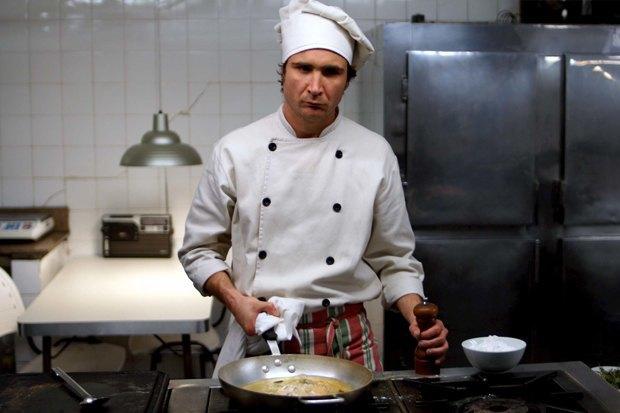 «Желудок»: Как захватить власть вбразильской тюрьме, умея вкусно готовить. Изображение № 12.