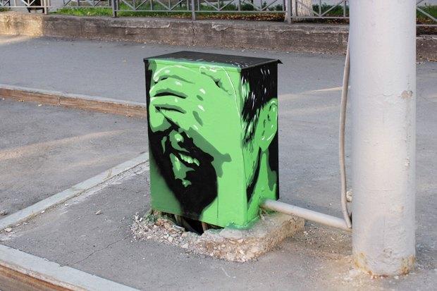 Как раскрасить улицы России. Изображение № 36.