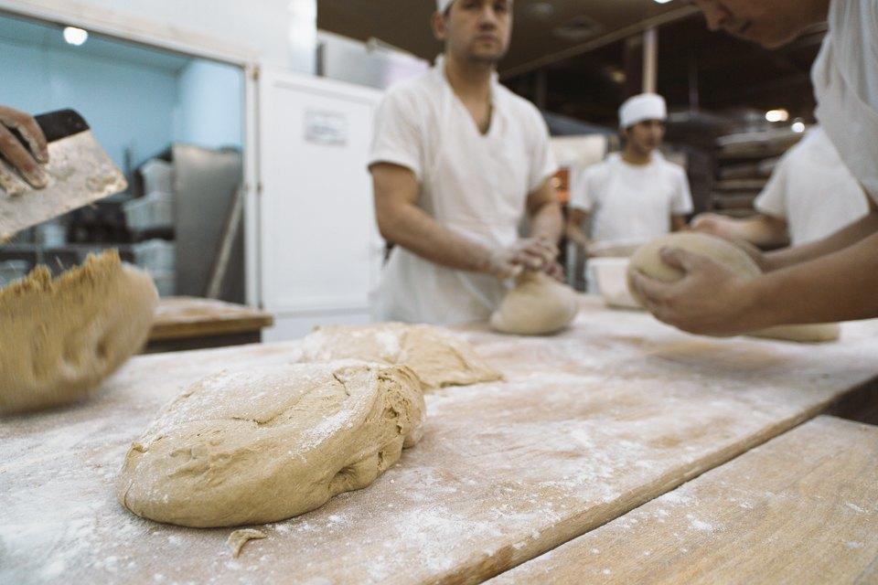 Как пекут хлеб. Изображение № 13.