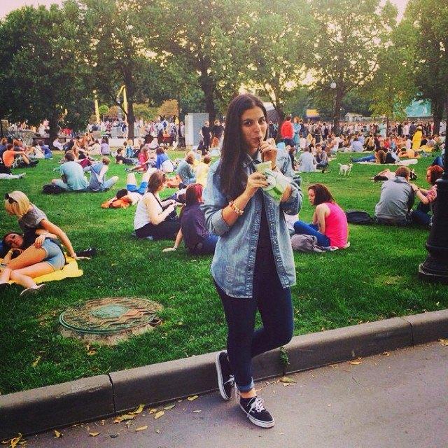 Фестивали Нашествие, Svoy Субботник и Outline вснимках Instagram. Изображение № 34.
