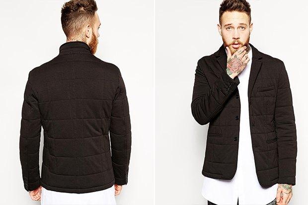 Где купить мужской пиджак: 9вариантов от трёх до 34 тысяч рублей. Изображение № 4.