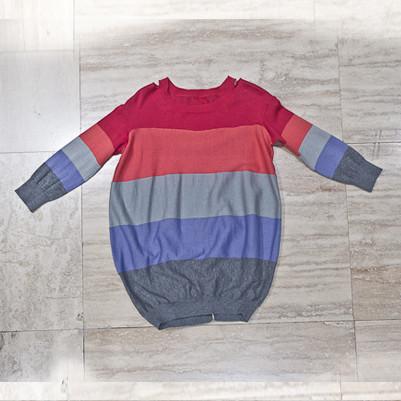 Детская мода: Филипп Миронов-младший дает комментарии линии jnby by JNBY в «Цветном». Изображение № 34.