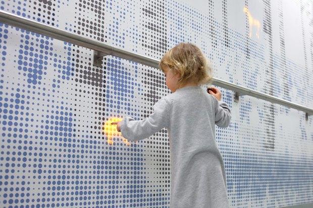 Иностранный опыт: Как световые инсталляции меняют жизнь городов. Изображение № 5.
