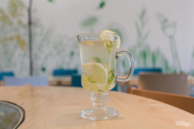 Имбирный чай — 180 рублей. Изображение № 30.