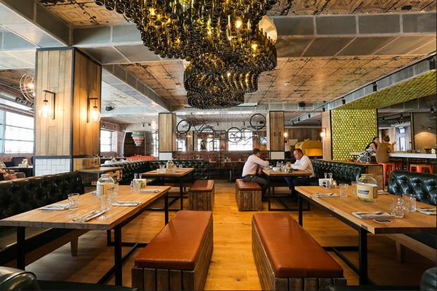 11кафе иресторанов, бар, 2паба и3кофейни августа. Изображение № 14.