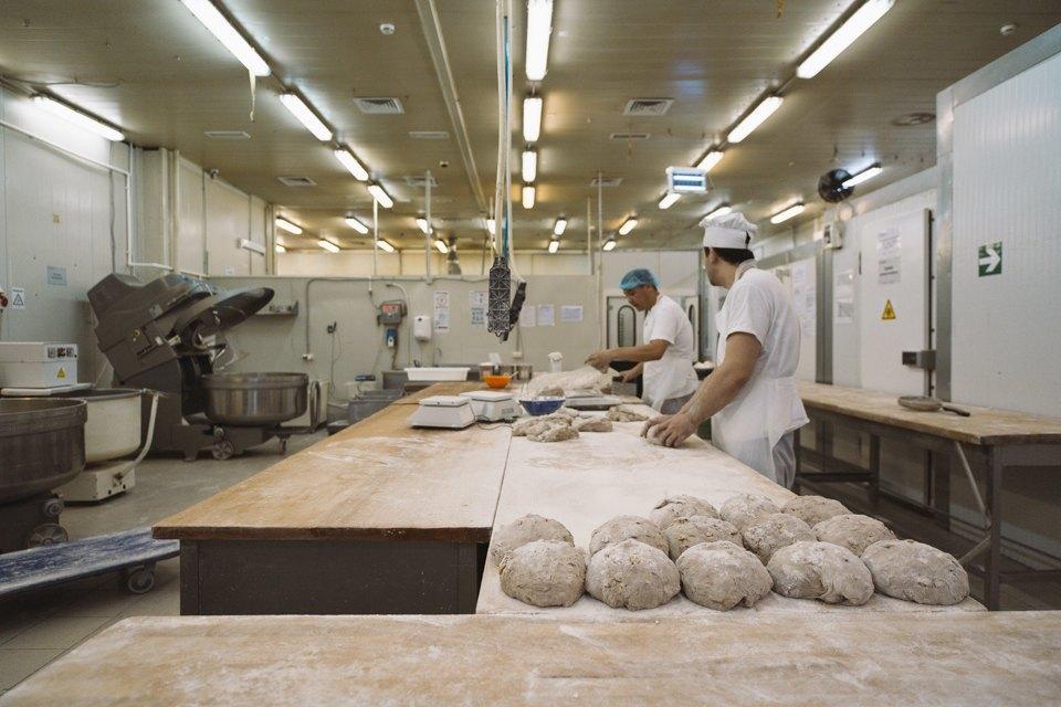 Как пекут хлеб. Изображение № 15.