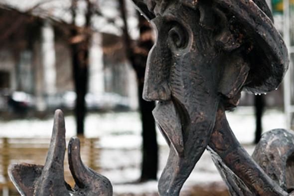 Парк «Музеон» ждет глобальная реконструкция. Изображение № 3.