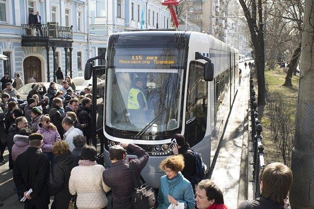 18рекомендаций Москве от«сборной мира по транспорту». Изображение № 18.