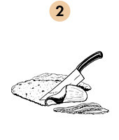 Рецепты шефов: Салат «Курица-тандури». Изображение № 6.