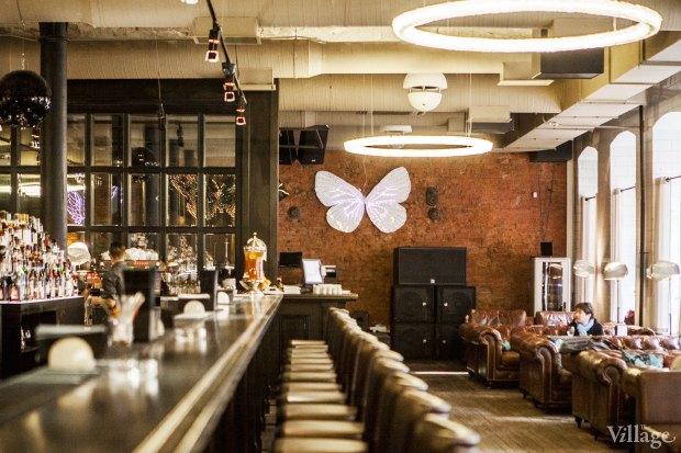 Новое место: Кафе, бар и магазин WT4. Изображение № 22.