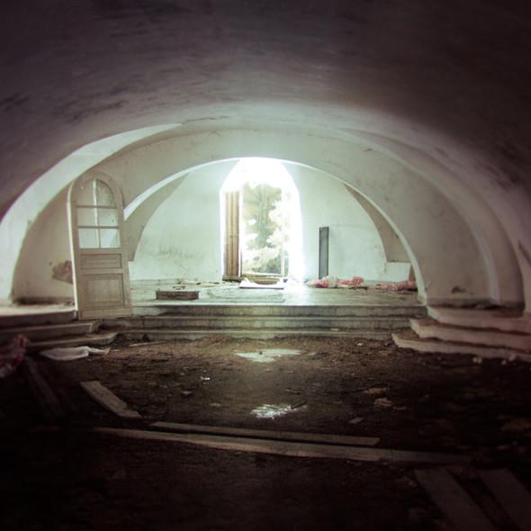 В зоне риска: Усадьба Покровское-Стрешнево. Изображение № 13.